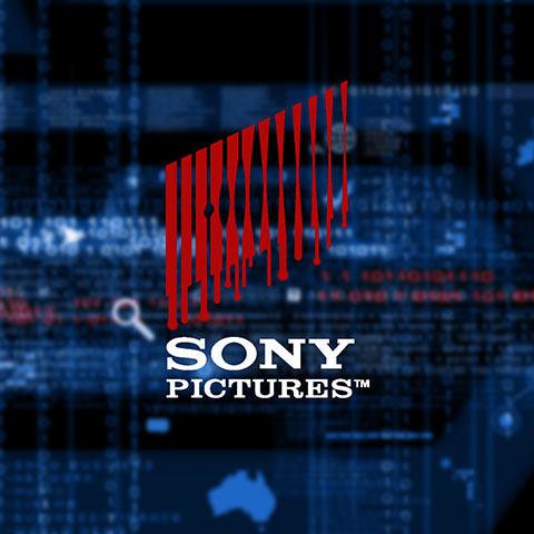 Sony Pictures, dévasté