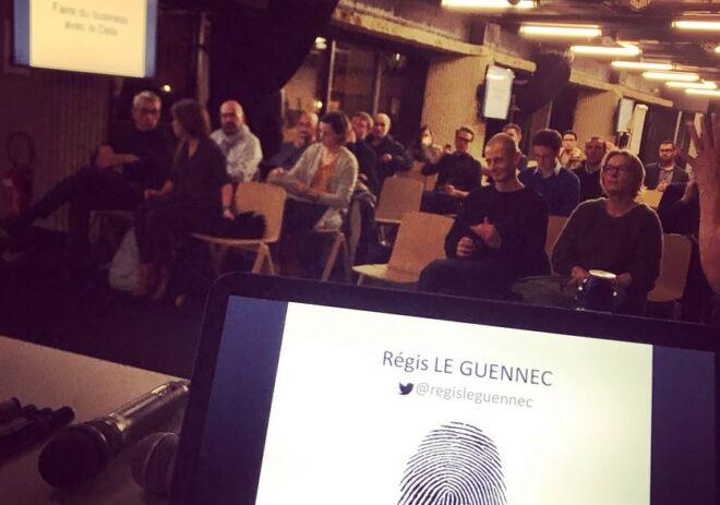 French Tech Breizh Data club - Rennes